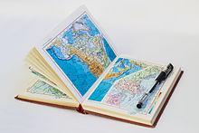 Avatud atlas